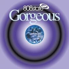 808 State Ltd Double 180g Coloured Vinyl LP Reissue in Stock