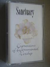 Santuary Expressions Of Instrumental Worship Tape Cassette
