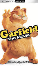 Sony PSP : Garfield - The Movie [UMD for PSP] VideoGames