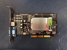 GF4 MX440SE VGA 128MB SDR (128bit)w7TV COD.120