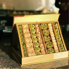 Baklava High Quality ( mix 450 G - 15.8 oz ) Pistachio & nuts