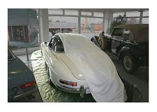 Zerust 82 in x 70 in x 60 in Car Cover with Soft Lining