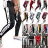 Men Track Pants Casual Sports Jogging Bottoms Joggers Gym Sweatpants Trousers