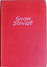 GEORGE RIPPEY STEWART URAGANO ARNOLDO MONDADORI 1947