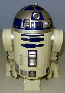 Star Wars R2D2 Phone Telemania Telephone R2-D2