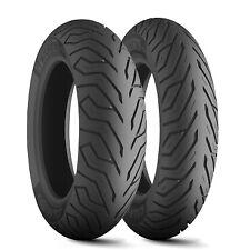 Vespa Primavera 125 2014 Michelin City Grip Rear Tyre (120/70 -11) 56L
