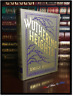 Wuthering Heights by Emily Bronte New Leather Bound Collectible w/ Ribbon Marker