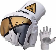 RDX MMA Handschoenen Opleiding Grappling UFC T7 GL XL NL