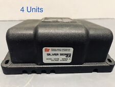 4 Federal Signal Silver Series 4A Police Strobe Power Supply