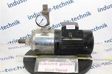Grundfos CHI 2-30 A-A-A Druckerhöhungspumpe Pumpe Kreiselpumpe