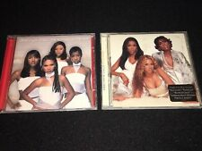 DESTINY'S Child Lot • The Writing's On The Wall   Survivor