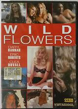 Wild Flowers - Melissa Painter - Vistarama - 1999 - DVD - G