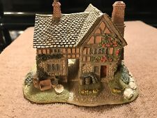 Lilliput Lane Junk And Disorderly English Collection Midlands Vintag 1993.