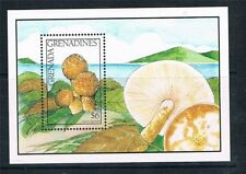 Mint Never Hinged/MNH Nature Grenadian Stamps (Pre-1974)