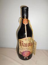 1964 Bertolo Barolo Riserva Speciale DOC