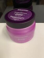 KERASTASE MASQUE SUBSTANTIF MASK 500ml or 16.9oz DISCONTINUED SHIPS FAST !!!