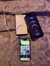 New listing Apple iPhone 12 Pro Max - 128Gb - Pacific Blue (Verizon)