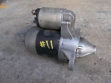 NISSAN SKYLINE R32 GTST/GTS4 RB20DET starter motor 23300 60S10 sec/h A31 C33