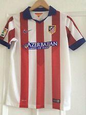 Nike Atlético Madrid Camisa Tamaño Grande 12/13 años