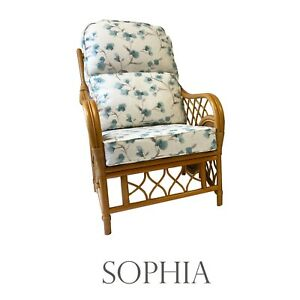 REPLACEMENT CUSHION COVERS FOR CANE WICKER CONSERVATORY FURNITURE piped