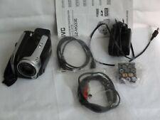 JVC Everio GZ-MG33E, 30GB Hard Disk Drive (HDD)Camcorder