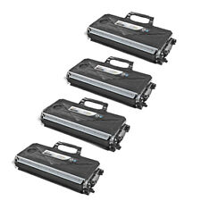 4 TN360 HY Black Reman Toner Cartridge for Brother HL-2170W MFC-7320 Printer