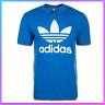 Adidas T-Shirt Herren Shirt Trefoil Logo Shirts Originals 3 Stripes S M L XL XXL