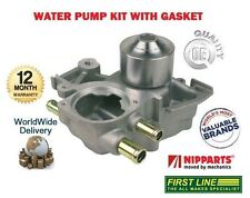 FOR SUBARU IMPREZA WRX STI 22B P1 TURBO 1994--> NEW WATER PUMP 21111-AA02