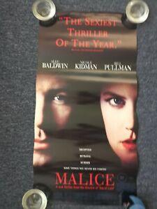 Malice Daybill