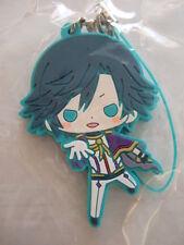 Tokiya Ichinose Rubber Strap Key Chain Uta no Prince-sama Maji Love 2000%