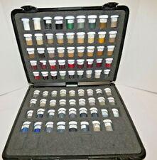 Vinyl Magic Velour Fiber Kit Flock 80 Colors
