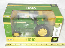 John Deere 1010   50th Anniversary Collector Edition  By Ertl