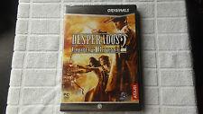 Desperados 2: Cooper's Revenge (PC: Windows, 2006)