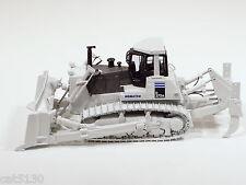 "Komatsu D375A Dozer w/ Ripper - ""WHITE"" - 1/50 - First Gear #59-0218 - 400 MADE"