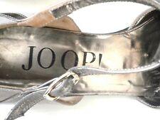 Damen Ballerina JOOP made in italy 90er Sandalette TRUE VINTAGE 90s UK 4,5