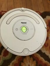IRobot Roomba 530 White Vacuum New Battery & Charger W Docking Station & 1 Tower