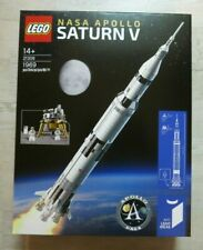LEGO Ideas NASA Apollo Saturn V (21309) PayPal