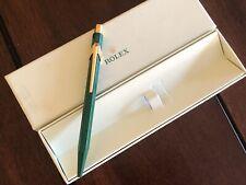 Brand New Rolex Ballpoint Gift Pen ORIGINAL