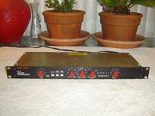 Furman Sound LC-3, Limiter / Compressor, Vintage Rack