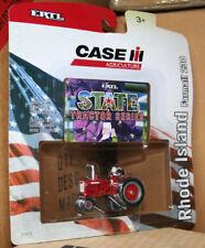 Ertl Farmall 230 Tractor Rhode Island State Series #24 1:64 Scale NEW