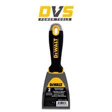"""Dewalt DXTT 2-139 3"""" Stainless Steel Putty Spatula"""