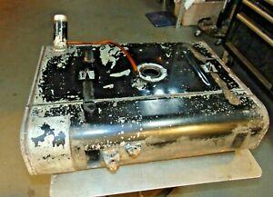 1968-70  Datsun 1600  2000 Roadster Gas Fuel Tank -Nice Clean Shape-Guaranty-T2