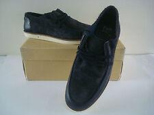 NUOVO CON SCATOLA FOLK inciampato Scamosciata Casual Shoe-UK 11-Rrp £ 195-Grande Dettaglio-mozzafiato