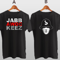 Jabbawockeez American Hip-Hop Dance New Cotton T-Shirt
