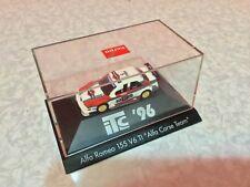 "Herpa 1/87 Alfa Romeo 155 V6 TI ""Alfa Corse Team"""