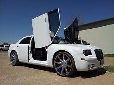 Chrysler 300 05-10 Vertical Doors inc. BOLT ON lambo door kit (OR BEST OFFER!!!)