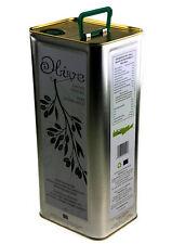 Kaltgepresstes natives Olivenöl Kreta 5 Liter