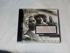 Portrait (All That Matters) CD 1995 RARE PROMO OOP New Jack Swing