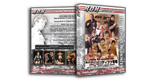 Official Ring of Honor ROH The Tokyo Summit DVD