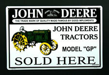 John Deere Oldtimer Posters Tractor Tractor Shield Posters 624